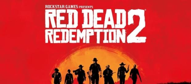 """""""Red Dead Redemption 2"""" might just be the first video game to be cross-played on PS4 and Xbox One (via YouTube/Rockstar Games)"""