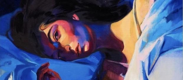 """Source: Lorde's Instagram 