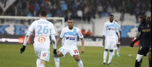 William Vainqueur - Olympique de Marseille