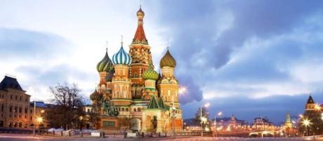 México y Rusia ofrecen grandes atractivos para los viajeros. - clarin.com