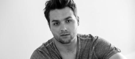 Cort Carpenter is famous for blending country music with EDM. / Photo via Cort Carpenter, used with permission.