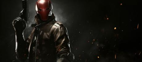 """Red Hood has finally arrived to """"Injustice 2,"""" but some players are unable to access him (via YouTube/Injustice)"""