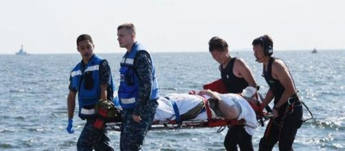7 reported missing after US Navy ship collision off Japan | KOMO - komonews.com