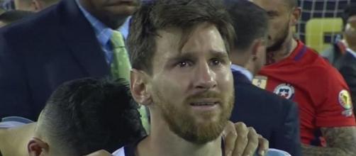 Algumas curiosidades sobre Lionel Messi