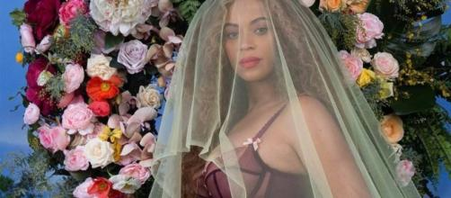 Beyonce welcomes twins: Photo Instagram