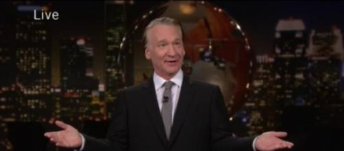 Bill Maher on Donald Trump, via Twitter