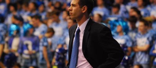 Boston head coach Brad Stevens-Flickr