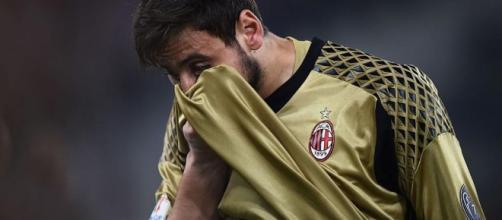 Clamoroso: Donnarumma non rinnova con il Milan! Avanti tutta su ... - ilbianconero.com
