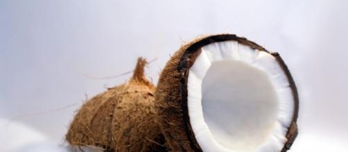 Coconut / Photo via CCO Public Domain, Pixabay