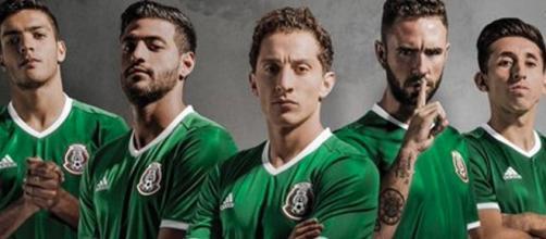 Selección Mexicana empata en primer partido de la Confederaciones
