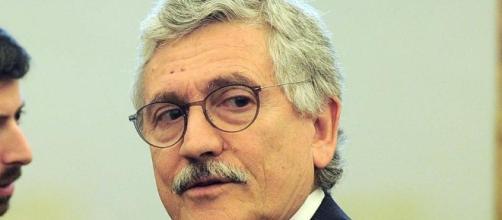 Il piano di D'Alema per il congresso candidare Marino contro Renzi ... - lastampa.it