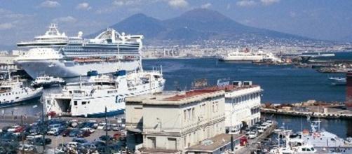Ischia: incidente traghetto - napolitoday.it