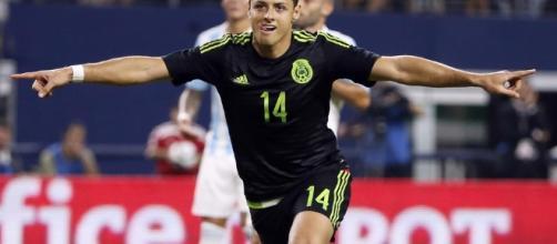 "Jared Borgetti advierte al Tricolor: ""Nos vamos a quedar sin ... - univision.com"