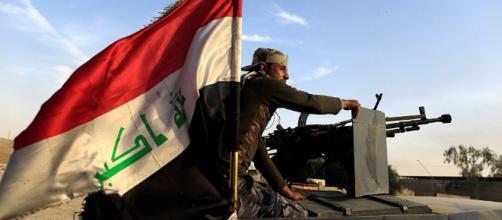 Jefes de Defensa de EEUU e Irak discuten liberación de Mosul ... - sputniknews.com