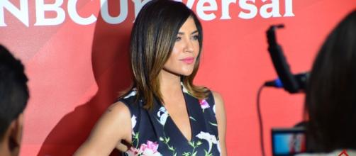 Jessica Szohr joins cast of 'Shameless' By RedCarpetReport [CC BY-SA 2.0 (http://creativecommons.org/licenses/by-sa/2.0)], via Wikimedia Commons