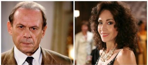 José Wilker e Yoná fizeram grande sucesso na televisão brasileira (Reprodução: Google)
