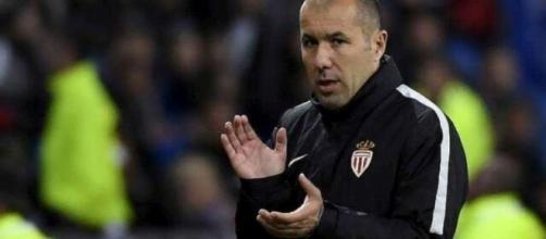 Leonardo Jardim l'entrîneur de l'AS Monaco