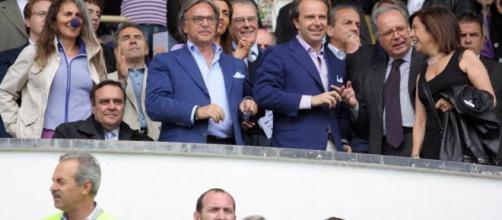 Milan, offerto uno scambio secco alla Fiorentina