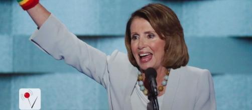Nancy Pelosi officially enters race to be House minority leader in ... - washingtontimes.com