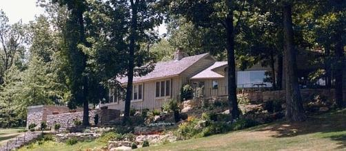 President Donald Trump and his family staying at Camp David for first time - Photo: commons.wikimedia.com