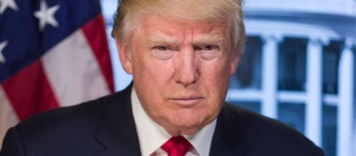 President Trump - White House Flickr