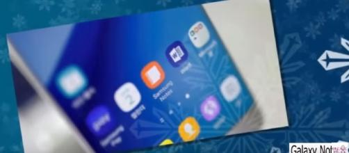 Samsung Galaxy Note 8 RENDER LEAKED - [Codename Gr3at???] via smartphone360 Youtube