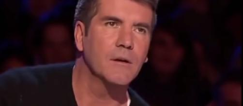 Simon Cowell will gather all pop star singers this Sunday for a charity single. Photo - YouTube/MusicTalentNow