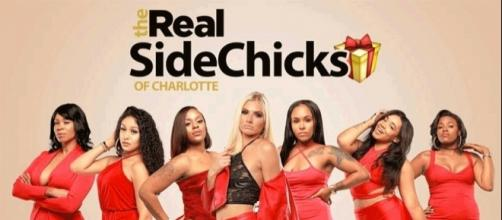 The Real SideChicks of Charlotte! Will You Be Watching? / chronicle speaks via Youtube