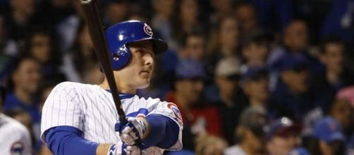 Streaking Cubs pull away from Marlins for 10-2 win - Laredo ... - lmtonline.com