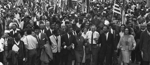 The Civil Rights Movement and the Politics of Memory - prospect.org