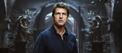 The Mummy' Review: Tom Cruise in an Overly Busy Remake | Photo screencap from Universal Pictures via Youtube