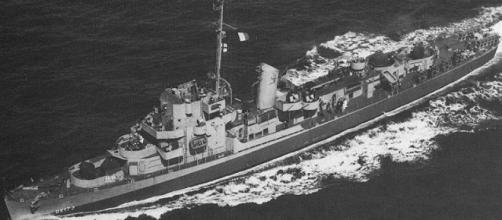 The Philadelphia Experiment - What's the Real Story? | Historic ... - historicmysteries.com