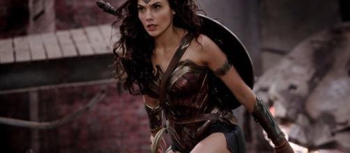 Want to Read Joss Whedon's Unproduced WONDER WOMAN Script ... - geektyrant.com
