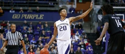 Washington guard Markelle Fultz-Flickr