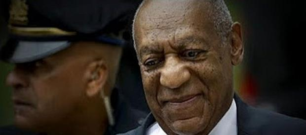 Bill Cosby's case ends in mistrial - YouTube screen shot/Entertainment Tonight