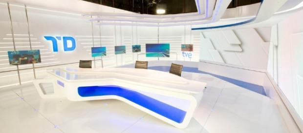 Los informativos de TVE experimentan cambios - elconfidencialdigital.com