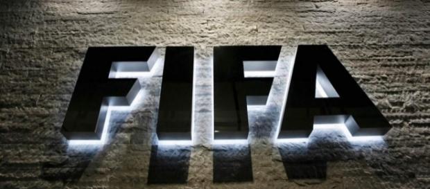 FIFA actúa contra la discriminación. Imagen: laprensa.hn