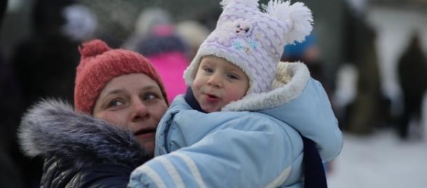 Fornecimento de água prejudicado em zonas de conflito no Leste da Ucrânia