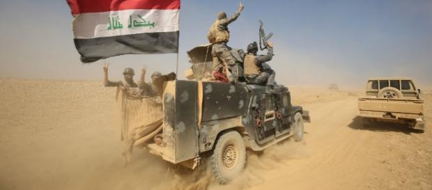 How Iraq's Army Could Defeat ISIS in Mosul—But Lose Control of the .
