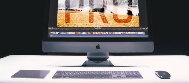 iMac Pro 2017: desktop to release in December; impressive specs could cost $17K(technobuffalo/YouTube)