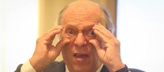 Jurista Miguel Reale Júnior fez duras críticas ao posicionamento do PSDB diante da crise no governo Temer