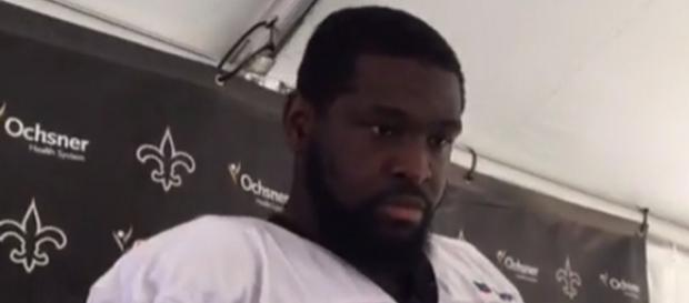 Left tackle Terron Armstead will be out 4-6 months with torn labrum -- NOLA.com via YouTube