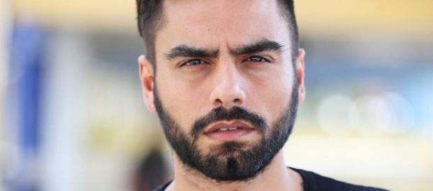 Mario Serpa parla dopo le accuse rivolte a Claudio Sona