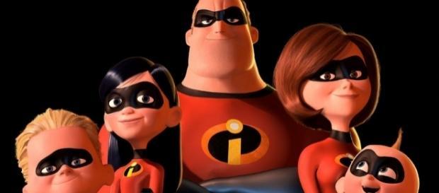 Pixar Review 15: The Incredibles – Reviewing All 56 Disney ... - 54disneyreviews.com