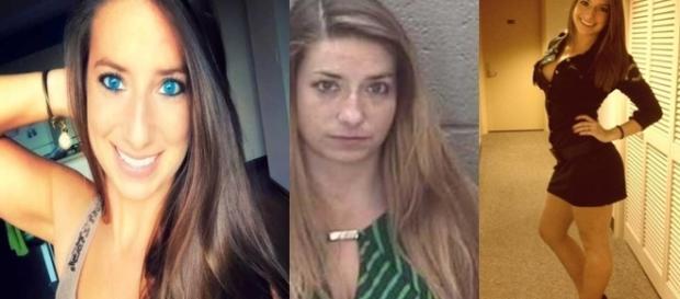 Professora é presa por manter relações sexuais com três alunos