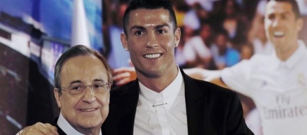 Los fichajes del Real Madrid si se produce la salida de Cristiano Ronaldo