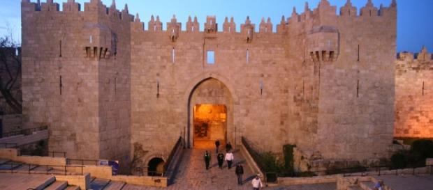 Statul Islamic a revendicat un atac mortal în Israel lângă Muntele Templului, loc sfânt al iudaismului - Foto: Wikipedia