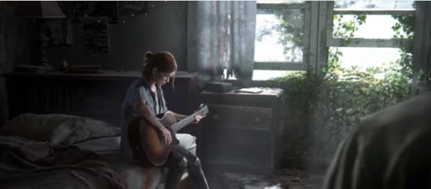 The Last of Us Part II Official/ Gamespot via Youtube