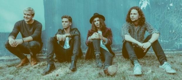 """Kaleo"", la banda islandesa más famosas del momento"