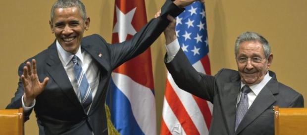 Trump faces tough task unwinding Obama Cuba policy | Atlanta: News BN support